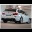 BMW 535d Touring M Sportpaket 2015 Achteraanzicht