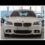 BMW 535d Touring M Sportpaket 2015 Vooraanzicht