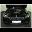 BMW 525dA M Sportpaket 2015 Motorruimte