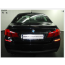 BMW 525dA M Sportpaket 2015 Achterzijde