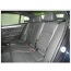 BMW 525dA M Sportpaket 2015 Achterbank