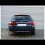 Importauto BMW 528i Touring Automaat 2015 Achteraanzicht