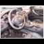 BMW 325d Touring 2015 Stuur