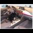 BMW 325d Touring 2015 interieur