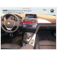 BMW 325d Touring 2015 dashboard