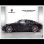 Porsche 991 S PDK uit 2015 Zijaanzicht