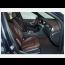Mercedes-Benz GLC 220 d 4M uit 2015 Voorstoelen
