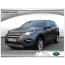 Land Rover Discovery Sport 2.2l SD4 HSE 2015