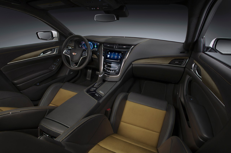 Cadillac-GTS-V-interieur