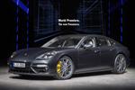 Porsche Panamera uit Duitsland te importeren