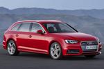Een nieuwe Audi A4 uit Duitsland importeren