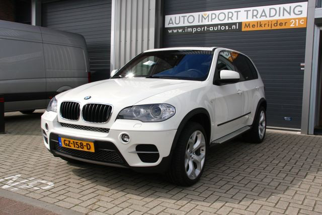 De Bmw 3 Serie En Bmw 5 Serie Blog Auto Import Trading
