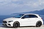 De nieuwe Mercedes A-klasse importeren uit Duitsland