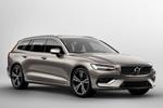Volvo V60 Importeren