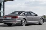 De nieuwste Audi A8 uit Duitsland importeren