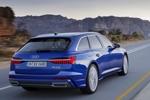 Nieuwe Audi A6 Avant importeren
