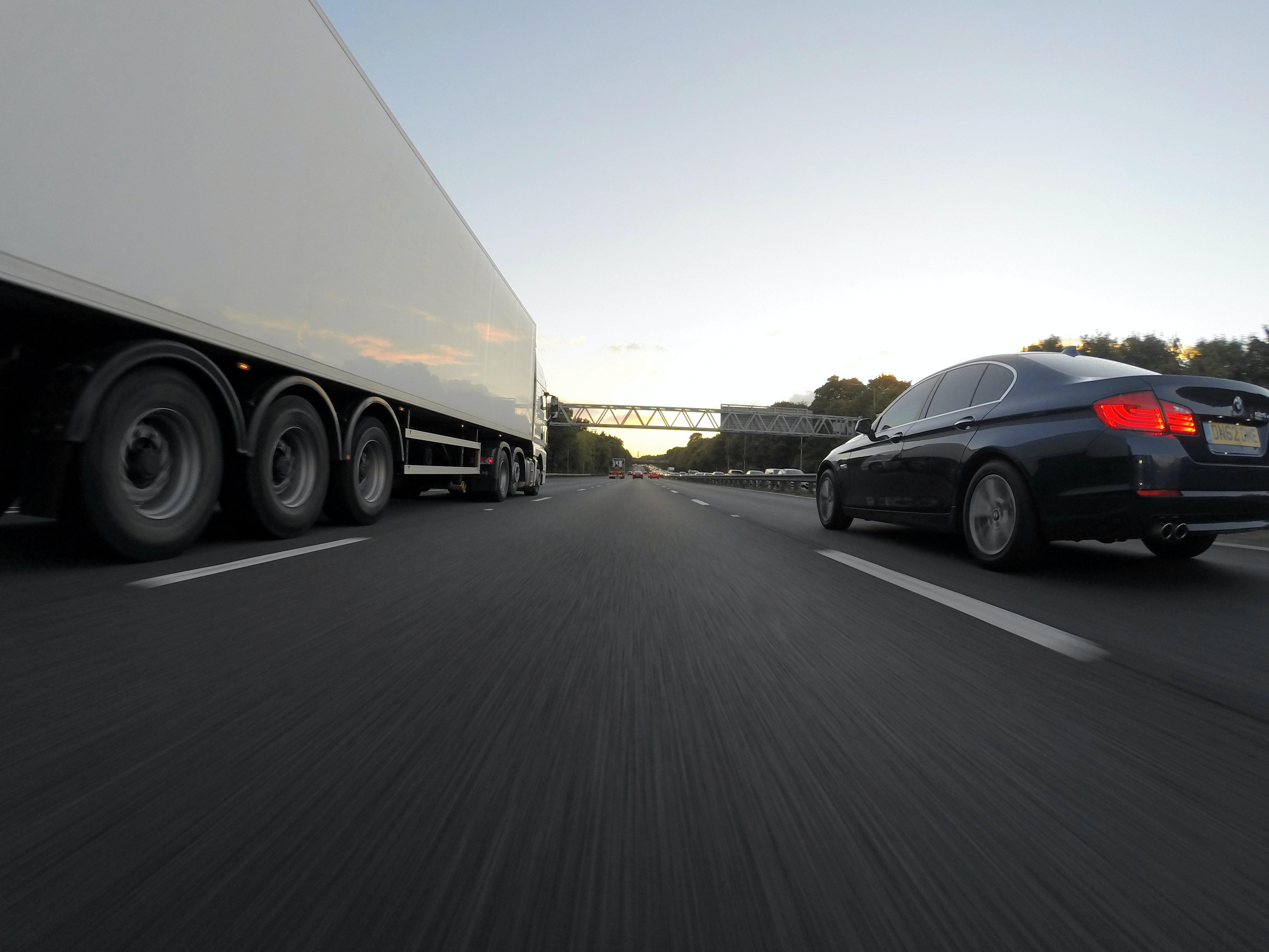 Hoe lang duurt het importeren van een auto uit Duitsland